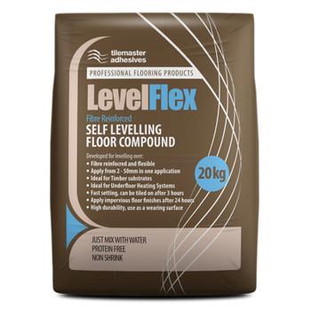 Tilemaster LevelFlex 20kg