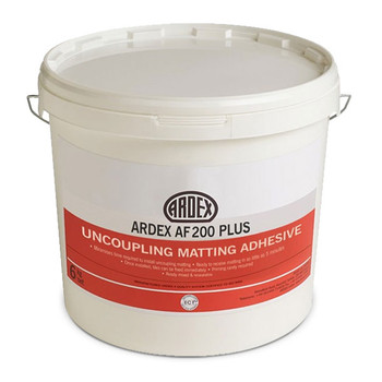 ARDEX AF 200 Plus Uncoupling Matting Adhesive 6kg