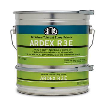 ARDEX R 3 E Moisture Tolerant Epoxy Primer 6kg