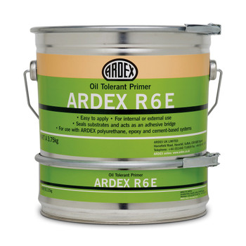 ARDEX R 6 E Oil Tolerant Epoxy Primer 6kg