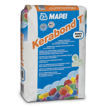 Mapei Kerabond T White 20kg