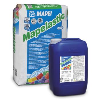 Mapei Mapelastic Part A 24kg + Part B 8kg