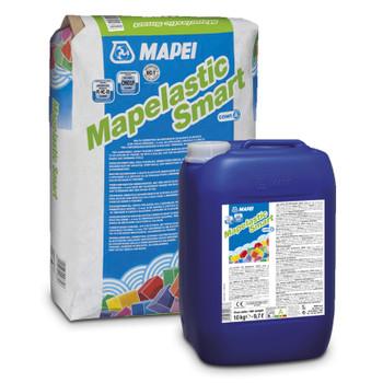 Mapei Mapelastic Smart Part A 20kg + Part B 10kg