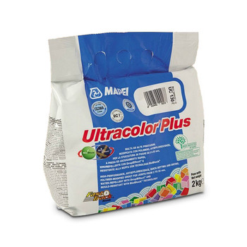 Mapei Ultracolor Plus Grout 2kg