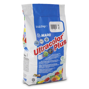 Mapei Ultracolor Plus Grout 5kg
