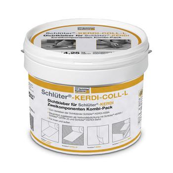 Schluter Kerdi Coll L Adhesive 4.25kg
