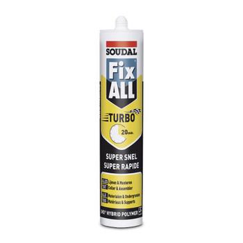Soudal Fix All Turbo 290ml