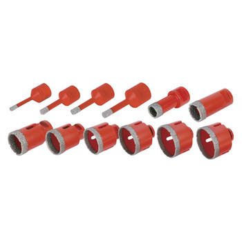 Rubi DRYGRES VBT Dry Cut Core Bits