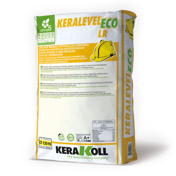 Kerakoll Keralevel® Eco LR 25kg