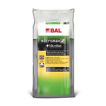 BAL Micromax2 Grout 5kg