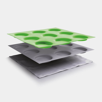 Kerakoll Green Pro Anti-Cracking Uncoupling Matting 1.15m x 1m
