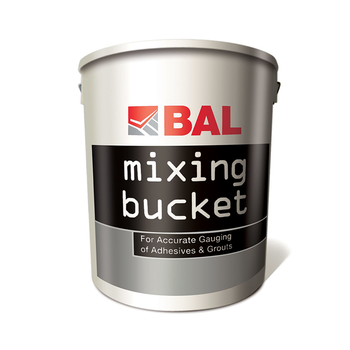 BAL Mixing Bucket 5 Litre