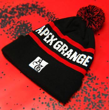 Apex Grange Beanie Hat