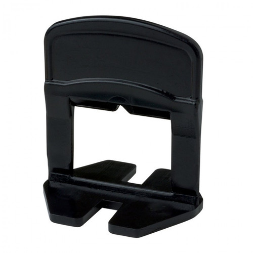 Apogee Levelling System 2mm Clips – Pack of 100