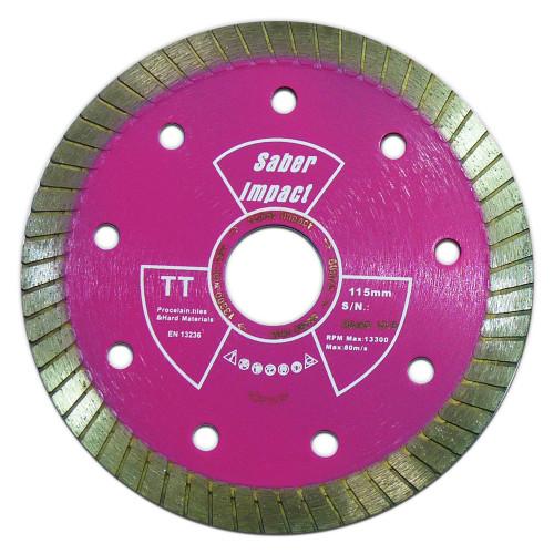 Pink (SI) TT Diamond Blade