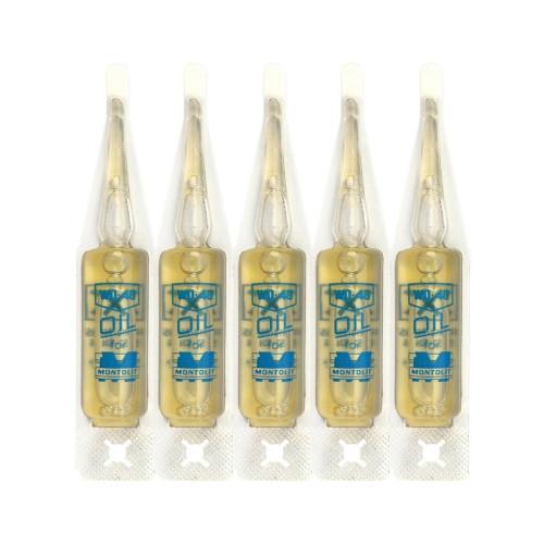 Montolit Lubricating Oil for Masterpiuma Pack of 5