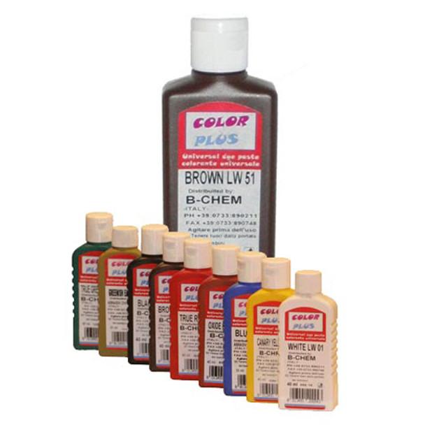 B-Chem Colour Plus Pigments 40ml