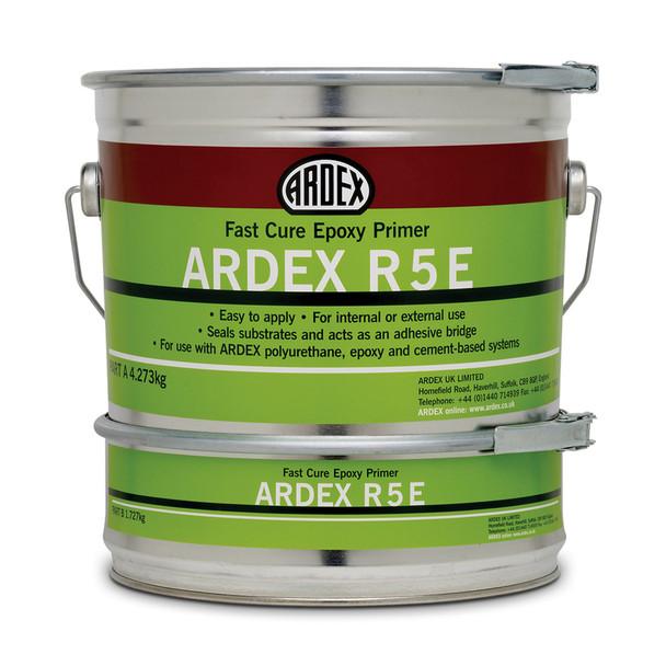 ARDEX R 5 E Fast Cure Epoxy Primer 6kg