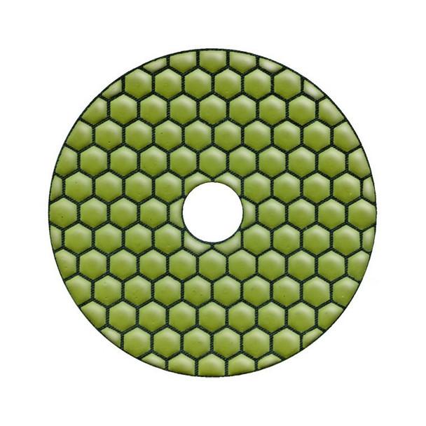 Sait Dry Diamond Discs