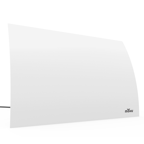 mohu arc indoor antenna