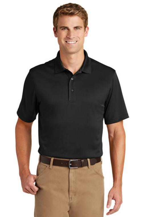 CornerStone® Select Snag-Proof Polo