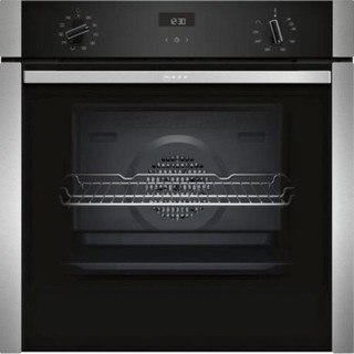 B3ACE4HN0B NEFF Built-in Electric Single Oven A Energy