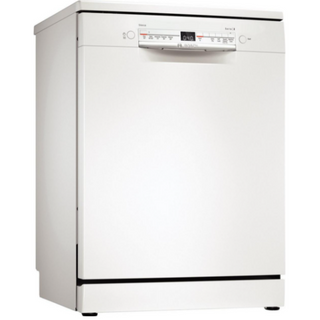 SGS2HVW66G Bosch Dishwasher Full SizeE Energy Rated