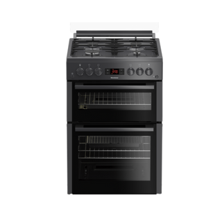 GGN65N Blomberg Freestanding Double Oven Gas CookerA+ Energy Rated