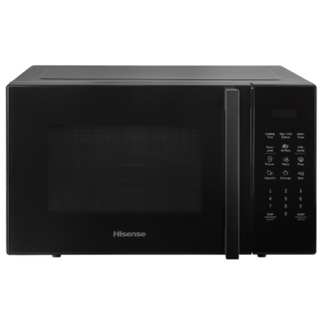 H28MOBS8HGUK Hisense  Microwave Oven With Grill28 Litre