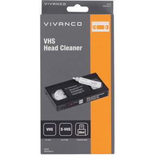 26971 VHS Head Cleaner