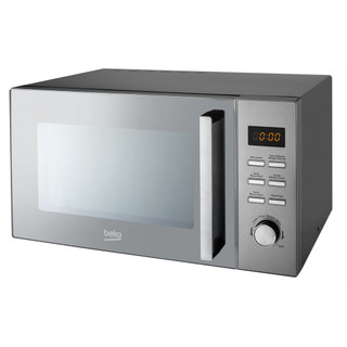MCF28310X Beko 28L Microwave Oven - Stainless Steel