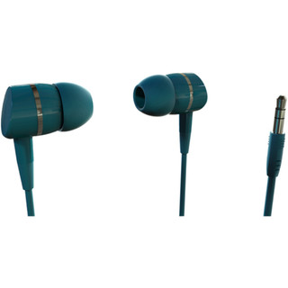 38011 Smartsound Stereo Earphones with Microphone Pertol