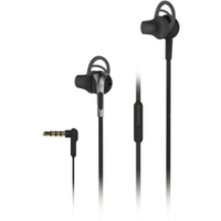 38922 Sports Earphone With Inear Clips And Phone Function