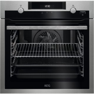 BPS55IE20M AEG Built-in Single OvenA+ Energy Rated