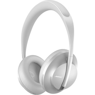 794297-0300 Bose Noise Cancelling Headphones 700 - Luxe Silver