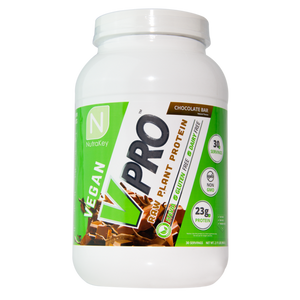 Nutrakey - VPro Isolate Protein Powder