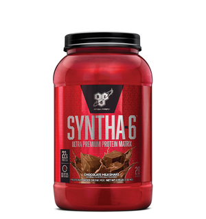 BSN - Syntha-6 Isolate Protein Powder