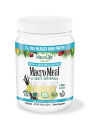 MacroLife Naturals - Macro Meal Omni