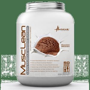 Metabolic - Musclean Protein Powder