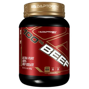 Adaptogen - 100% Beef Protein Powder