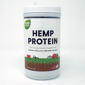 Evo - Hemp Protein Powder