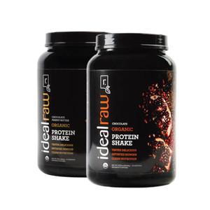 MyProtein - IdealRaw Protein Shake
