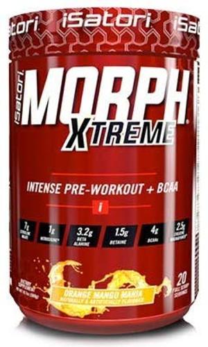 iSatori - Morph Xtreme Pre-Workout