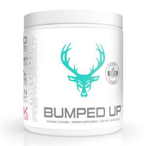 Bumped Up - Low Stim Pre-Workout