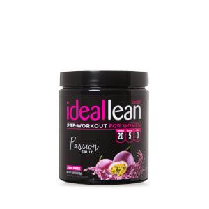MyProtein - IdealLean Stim Free Pre-Workout