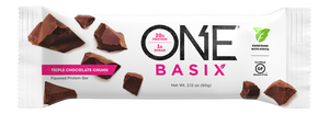 One - Basix Protein Bars