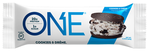 One - Protein Bars