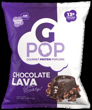 GPop Protein Popcorn