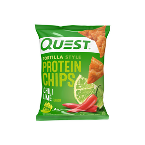 Quest - Tortilla Style Protein Chips