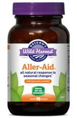 Oregon's Wild Harvest - Aller-Aid